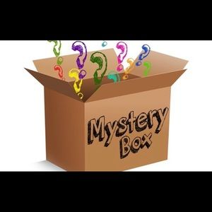 MYSTERY BOX resell or keep ANY PRICE RANGE